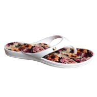 Chinelo Usaflex S4501 Summer Floral