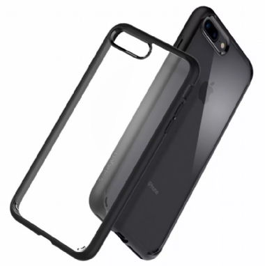 Capa Spigen Ultra Hybrid 2nd Generation Iphone