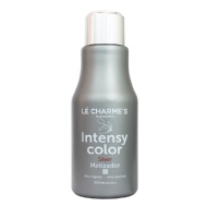 LE CHARMES INTENSY COLOR SILVER 300ML