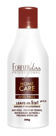 FOREVER LISS HOME CARE LEAVE-IN 5X1 300ML