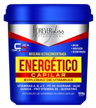 FOREVER LISS MASC ENERGETICO 950G
