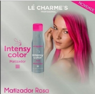 LE CHARMES INTENSY COLOR ROSA 300ML