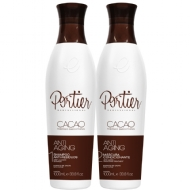 PORTIER CACAO SMOOTHING 2X1L