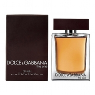 DOLCE GABBANA THE ONE FOR MEN EDT 50ML