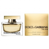 DOLCE & GABBANA THE ONE FEM 50ML