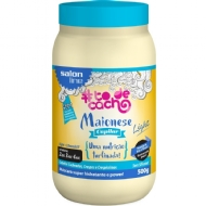 SALON LINE TODECACHOS MAIONESE LIGHT 500G