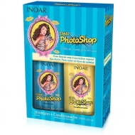 INOAR KIT DUO PHOTOSHOP 250 ML