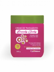 FYTO NATURE BEAUTY CURLY CREM TRAT 500G