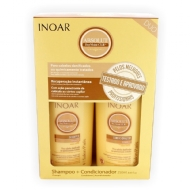 INOAR KIT DUO DAYMOIST 250ML