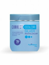 FYTO NATURE CORRECT COLOR SILVER REVITALIZADOR 500ML