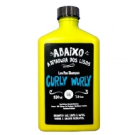 LOLA CURLY WURLY LOW POO SHAMPOO 230ml