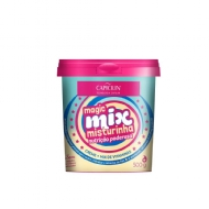 CAPICILIN MAGIC MIX NUTRICAO PODEROSA 500G