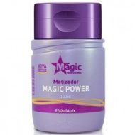 MAGIC COLOR MATIZ 100ML MAGIC POWER