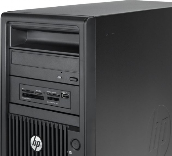 WORKSTATION HP Z420  XEON E5-1620 IMG-984902