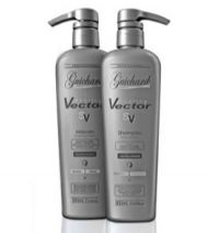 Shampoo e Máscara Condicionante Hair Therapy Sealing Vector - 500 mL