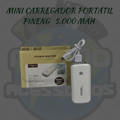 MINI PINENG PN-905 5.000 MAH