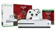 Xbox One S 1TB + Halo Wars 2 + Halo Wars definitive edition