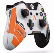 CONTROLE XBOX ONE TITANFALL SPECIAL EDITION