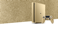 CONSOLE SONY PLAYSTATION 4 SLIM 1TB GOLD
