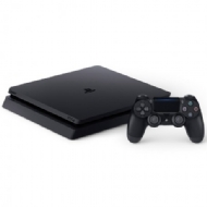 CONSOLE SONY PLAYSTATION 4 SLIM MODELO 2015