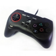 CONTROLE HORI FIGHTING COMMANDER 4 PS4