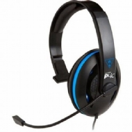 HEADSET EAR FORCE P4C PS4