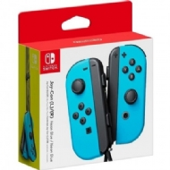 NINTENDO SWITCH JOY-CON L/R AZUL