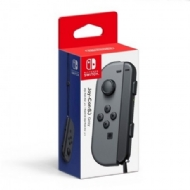 NINTENDO SWITCH JOY-CON (L) CINZA