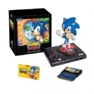 JOGO SONIC MANIA COLLECTORS EDITION NINTENDO SWITCH