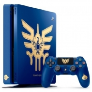 CONSOLE SONY PLAYSTATION 4 SLIM 1TB DRAGON QUEST EDITION