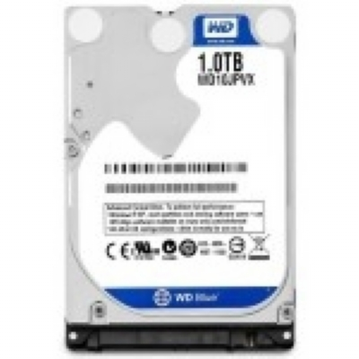 HD P/NOTEBOOK 1 TB SATA 6 Gb/s BLUE WD10SPZX WESTERN DIGITAL