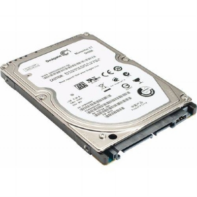 HD P/NOTEBOOK 500 GB SATA 6 Gb/s SEAGATE SLIM