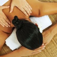 SPA DELUXE - 05 sess�es - 55min