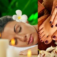 Day Spa Alegria � 90min