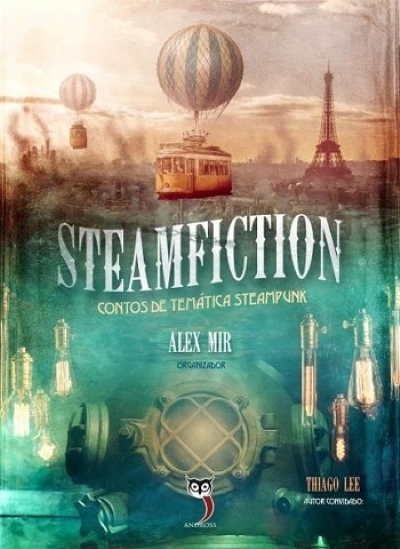 STEAMFICTION