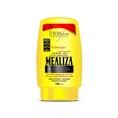 FOREVER LISS MEALIZA LEAVE-IN  300ML