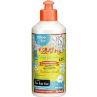 SALON LINE TODECACHOS KIDS CR PENT LIBERADO 300ML