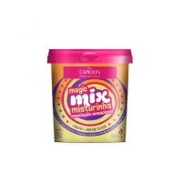 CAPICILIN MAGIC MIX UMECTACAO SENSACIONAL 500G