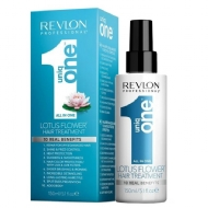 REVLON UNIQ ONE LOTUS FLOWER TREAT. 150ML
