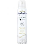 HYDRATTA DES AER PROT INVISIVIL 165ML