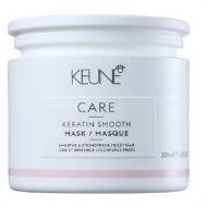 KEUNE KERATIN SMOOTH MASK 200ML