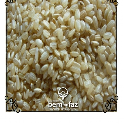 Arroz Integral Cateto Puro  1kg
