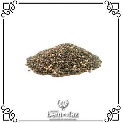 Chia Salvia Hispanica 200g
