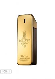 Perfume 1 Million - Paco Rabanne