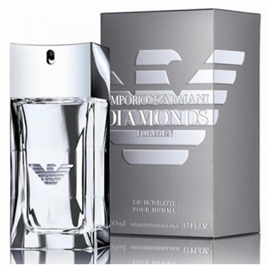 Perfume Armani Diamonds