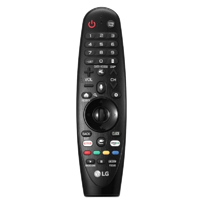 Controle Remoto Smart Magic AN-MR650A