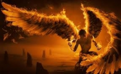 ANGEL FLAMES REIKI