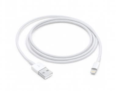 Cabo USB Lightning Apple Original 1m