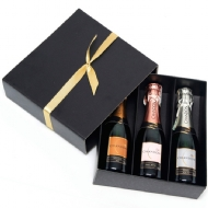 Chandon trio mine