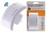 Repetidor Wifi Wireless Roteador 300mbps Pronta Entrega